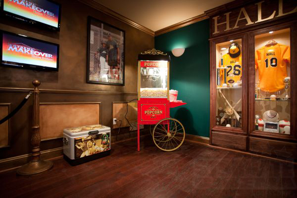 Tuesday S Tips Convert An Attic Into A Home Theater