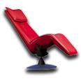 VAD Euro Swivel Recliners