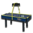 Air and Dome Hockey Tables