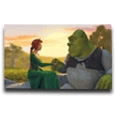 Dreamworks Animation Fine Art