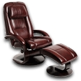 Euro Swivel Recliners