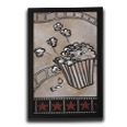 Framed Theater Themed Wall Art