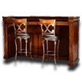 Home Theater Bar Furniture