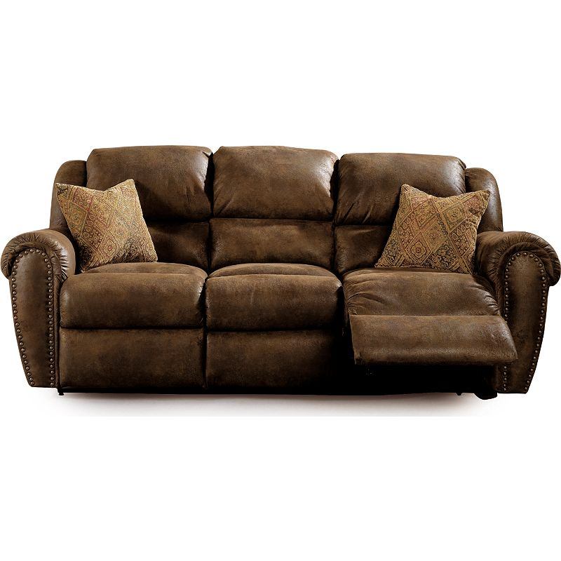 Lane Home Theater Summerlin Reclining Sofa Stargate Cinema