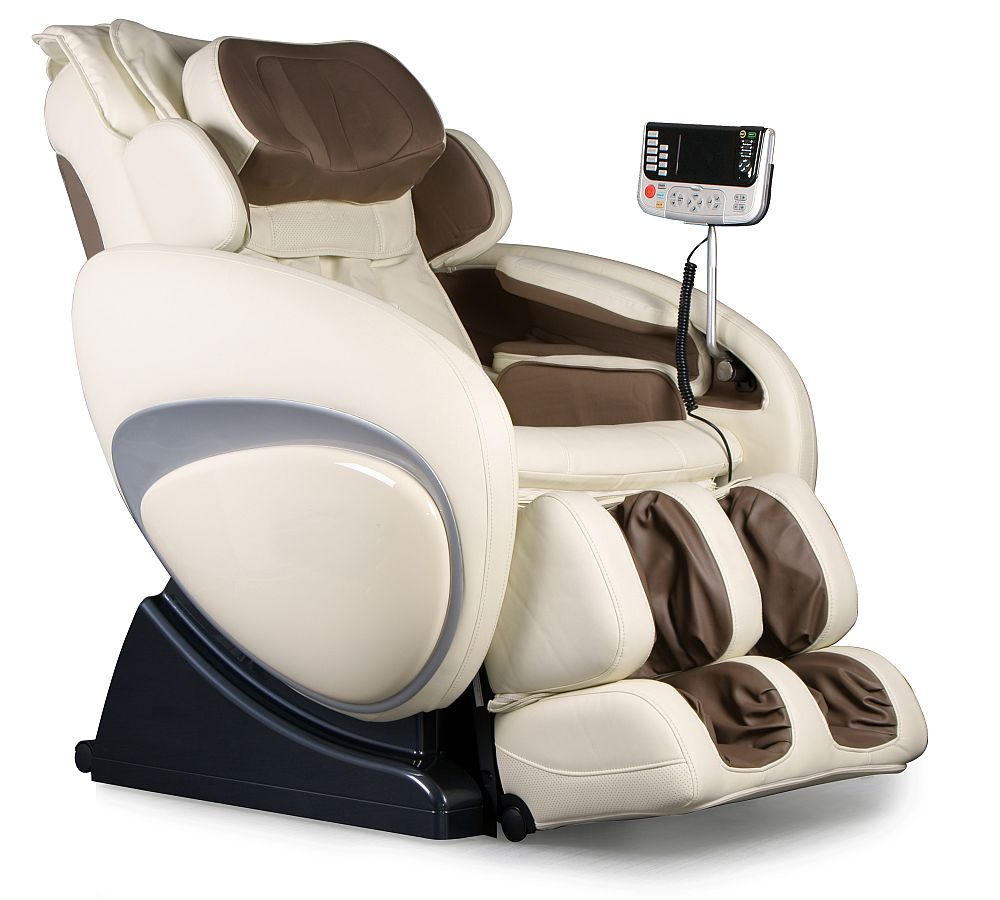 Osaki 4000 Executive Zero Gravity Massage Chair Stargate Cinema