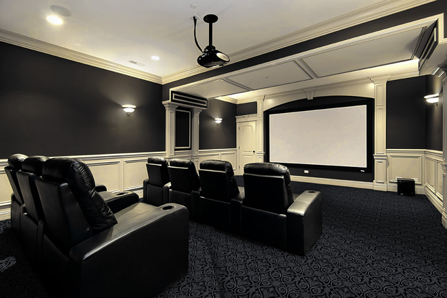 Damascus Home Theater Carpet Stargate Cinema