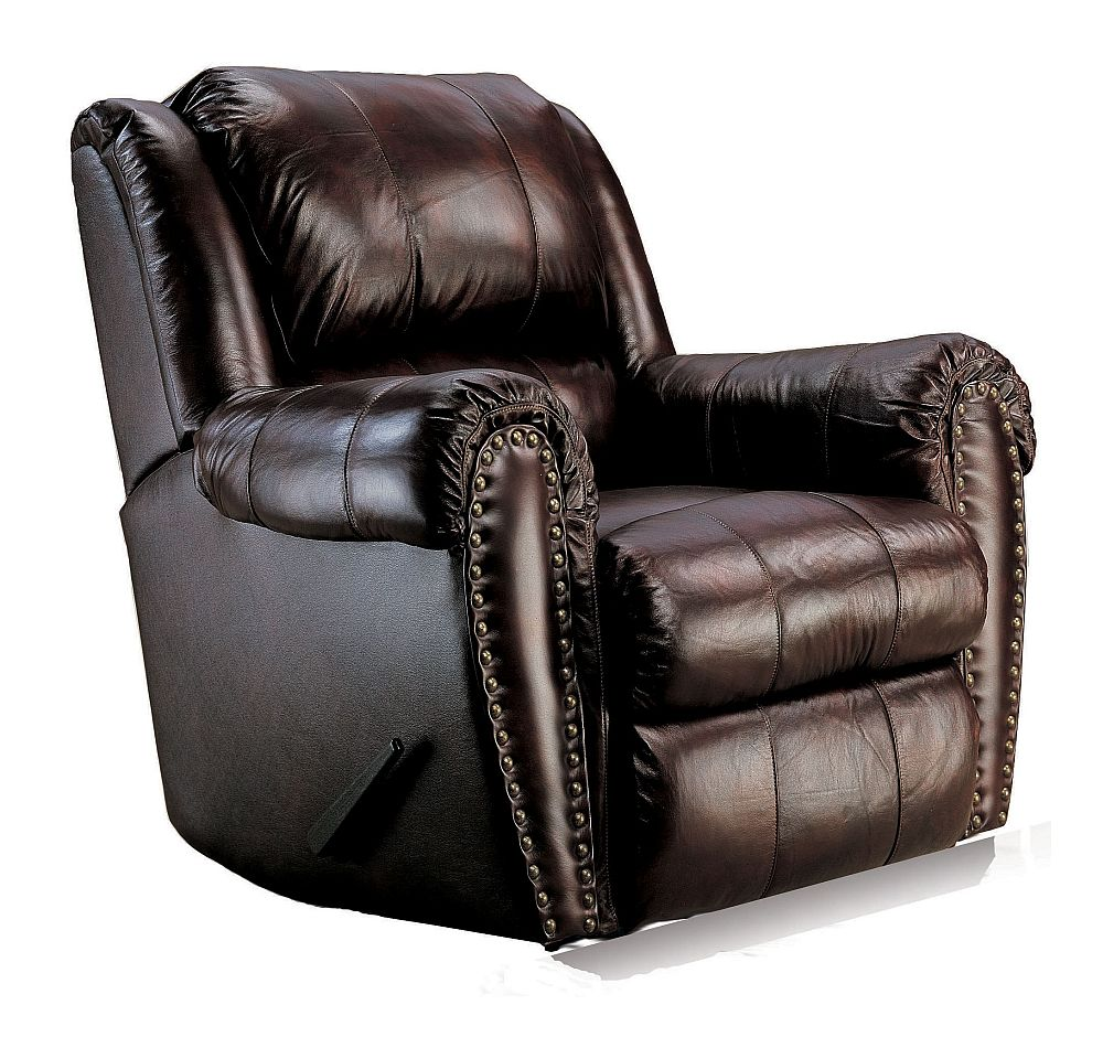 Lane Furniture Leather Sofa: Lane Home Theater Summerlin Reclining Sofa