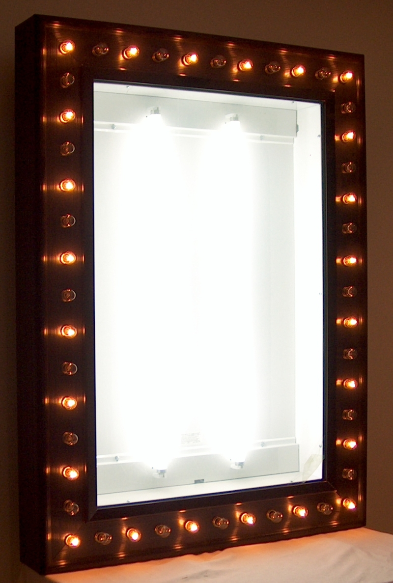 Case of 25 Marquee Chase Light Bulbs - Stargate Cinema