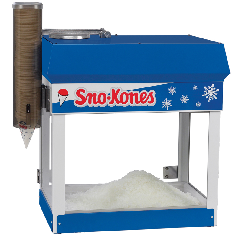 theater snow machine
