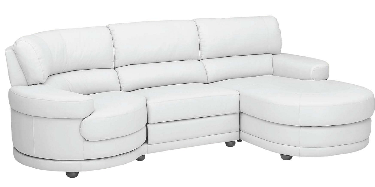 Chaise sectional model 575 stargate cinema for Chaise modele
