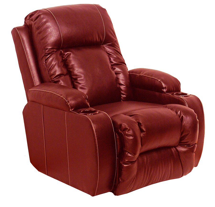 Catnapper Top Gun Home Theater Recliner Stargate Cinema
