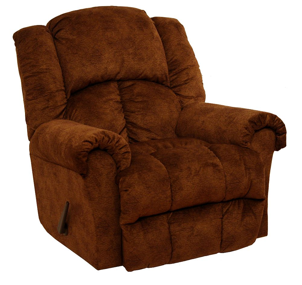 Showdown catnapper chaise swivel glider recliner for Berkline chaise recliner