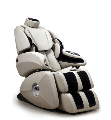 Osaki 7000 executive zero gravity s track heated massage for Popular massage chair