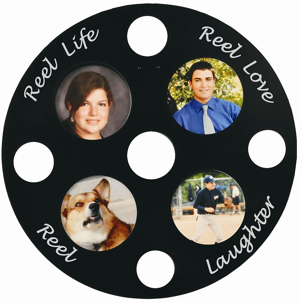 Movie reel flange picture frame 23 34 stargate cinema movie reel flange picture frame 23 34 jeuxipadfo Image collections