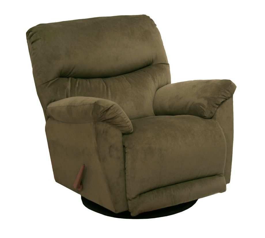Juniper catnapper chaise swivel recliner stargate cinema for Catnapper chaise
