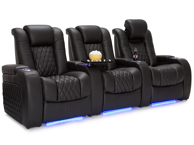Home Theater Seating Seatcraft Seats