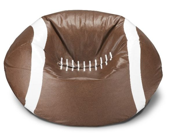 Football Bean Bag Chair Stargate Cinema