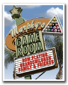 Game Room Personalized Print! (Vertical)
