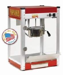 Theater 4oz Popcorn Machine