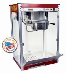 Theater 16 oz Popcorn Machine (Commercial Grade)