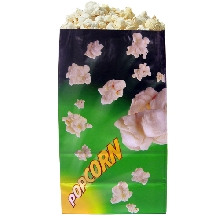 Popcorn Butter Bags 130 0z (500 Count)