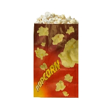 Popcorn Butter Bags 32 0z (1000 Count)