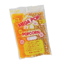 6 oz MegaPop Popcorn Packs (36 per case)