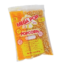 8 oz MegaPop Popcorn Packs (24 per case)