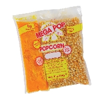 12 oz MegaPop Popcorn Packs (24 per case)