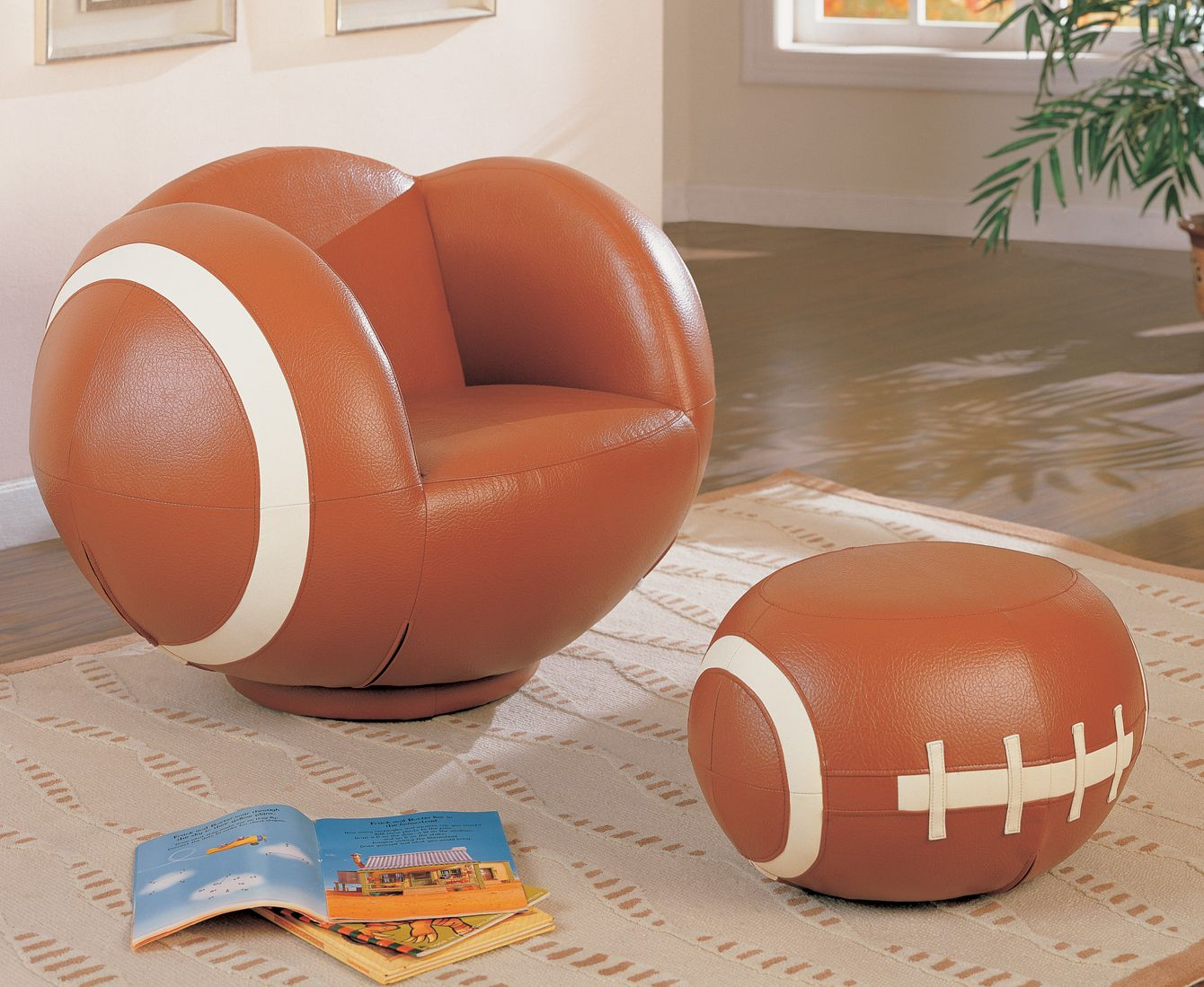 Kids Football Chair