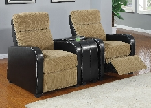 Orya Home Theater Seating