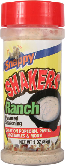 Ranch Popcorn Seasoning