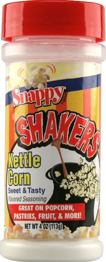 Kettle Flavor Popcorn Seasoning