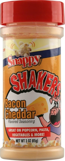 Bacon Cheddar Popcorn Seasoning