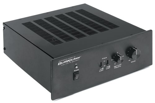 ButtKicker BKA-1000-N Power AMP