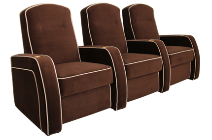 Seatcraft Century Home Theater Seating