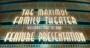 """DVD Matrix"" Custom Intro DVD"