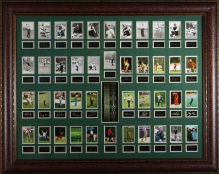 Golf - Masters Champions Collection