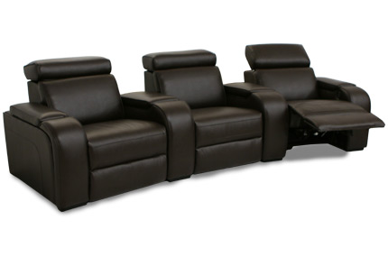 Seatcraft Horizon Home Theater Seating