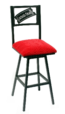 Ticket Theater Pub Chair