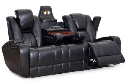 Seatcraft Innovator Home Theater Seating