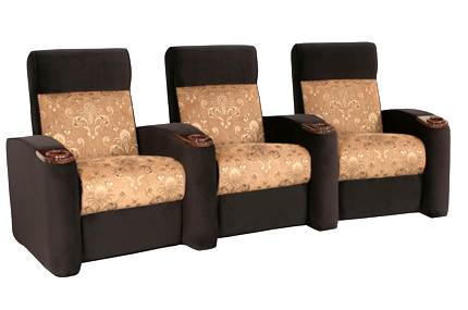 Seatcraft Mandalay Home Theater Seating