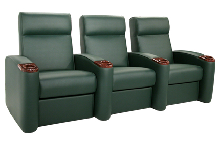 Seatcraft Normandy Home Theater Seating
