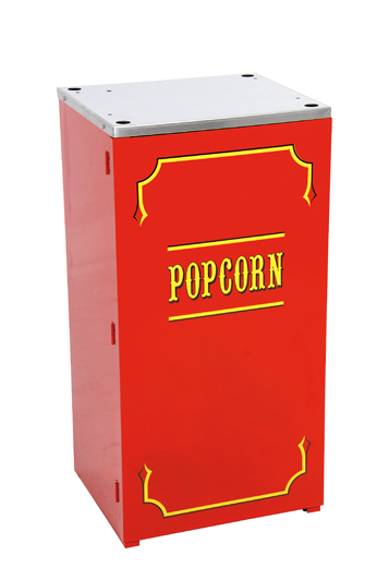 Stand for Red 1911 Style 6 oz & 8oz Popcorn Machine