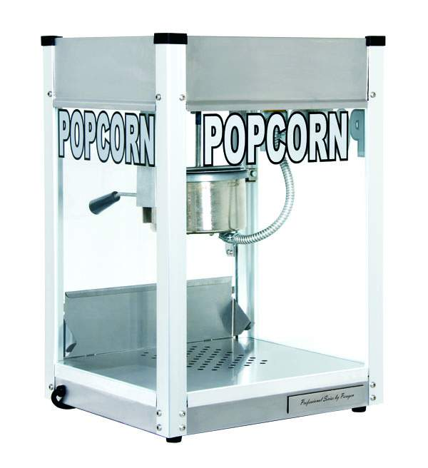 Professional Series 8 oz Popcorn Machine