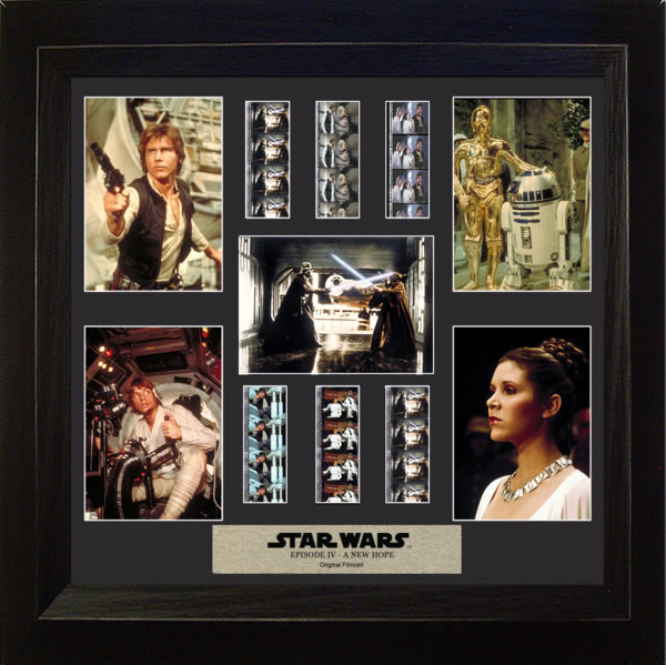 A New Hope Montage Special Edition