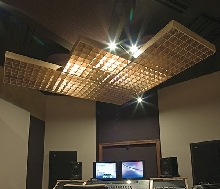 Space Coupler Screen6 Acoustic Panels