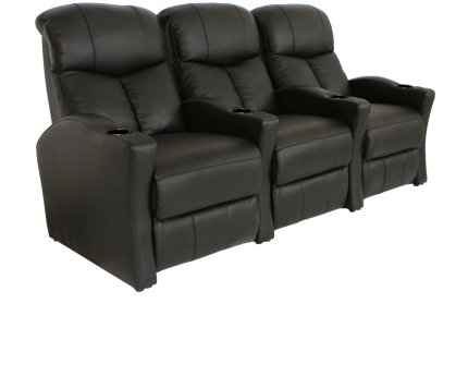 Seatcraft Valencia Home Theater Seating    (CLONE)