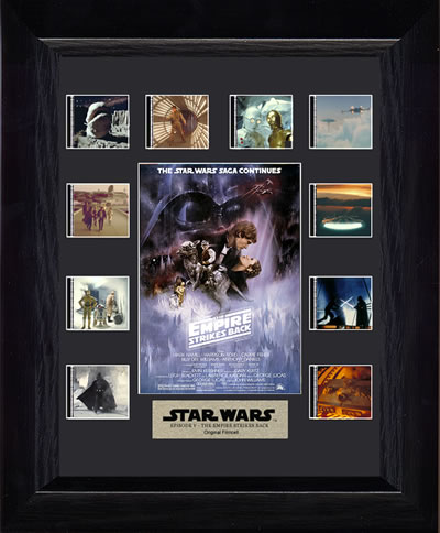 Empire Strikes Back Mini Montage Special Edition