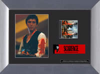 Scarface (Series 2) Mini Film Cell